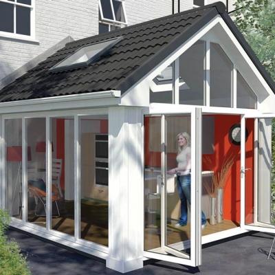 Loggia conservatory